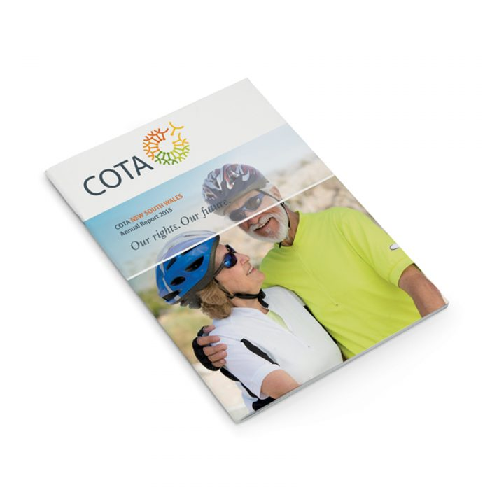 COTA Corporate Collateral