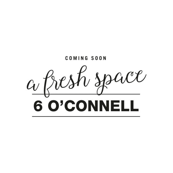 6 O'Connell St Leasing Campaign